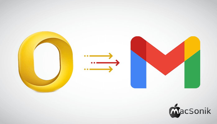 import OLM into Gmail