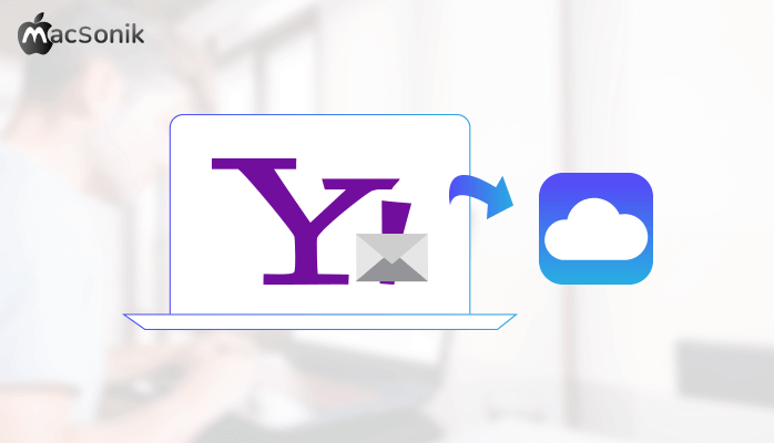 Methods to Import Yahoo Contacts to iCloud account