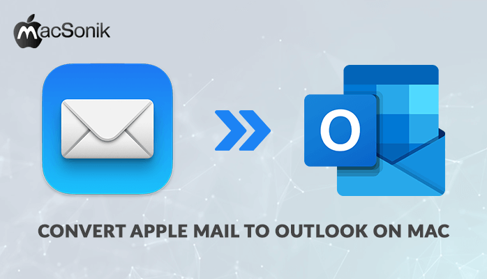 convert apple mail to outlook