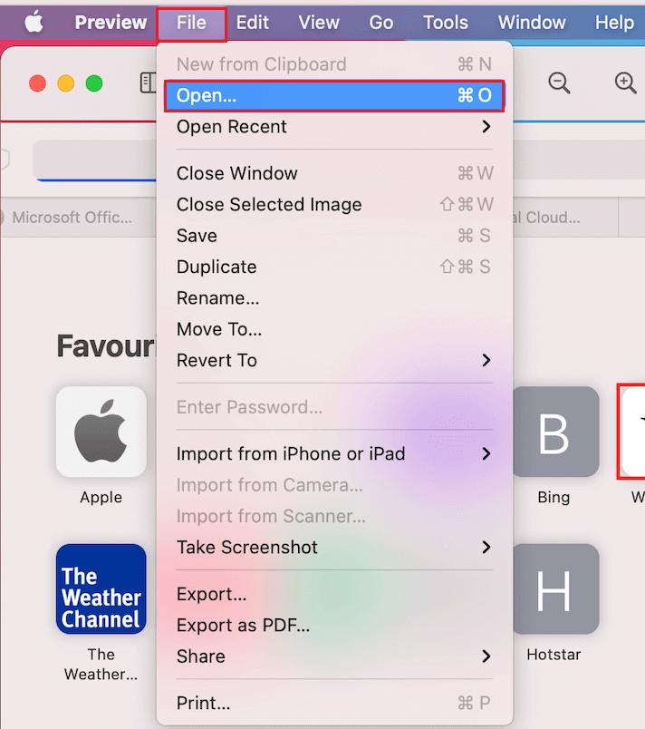 encrypt a pdf on mac